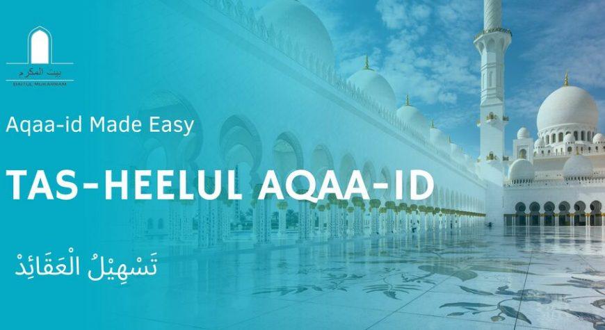 Aqaa-id